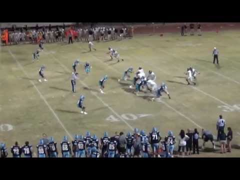D.J. Foster High School Senior Highlights video.