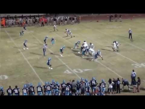 D.J. Foster High School Senior Highlights video.