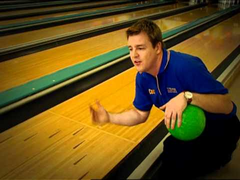 Lets Talk Bowling: Bowling for Strikes
