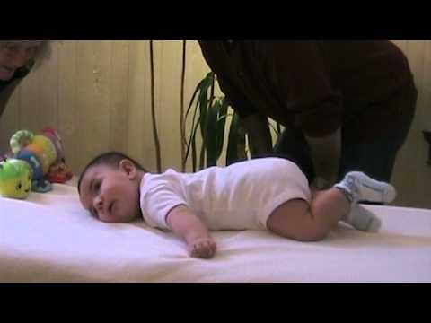 comment traiter eczema bebe