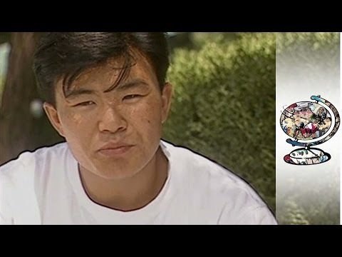 defectors - Disillusioned Defectors-South Korea: Sep 1997- Many of the North Koreans fleeing into the South are struggling to adapt into modern society. For more informa...