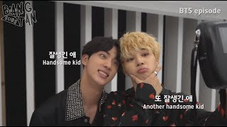 [ENG] 171004 [EPISODE] BTS (방탄소년단) 'DNA' MV Shooting