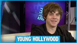 Singer Jake Bugg On Musical Influences&Tour Essentials!