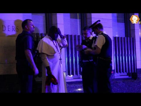 Public - NathanAHTV @TROLLSTATIONYT @Narin_Oz Reconstruct the Exorcist Movie in public London. Click here to subscribe - http://goo.gl/hZyL47 Click here for Our VLOGS - http://goo.gl/3YASrr Follow...