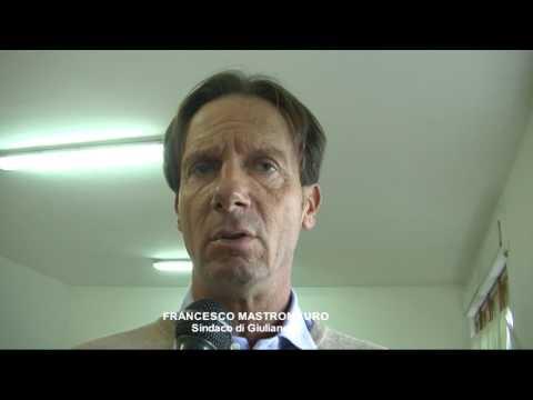 """Giulianova, nuovo vertice sull'ospedale. Mastromauro: """"Due per acuti in provincia"""" (SERVIZIO)"""