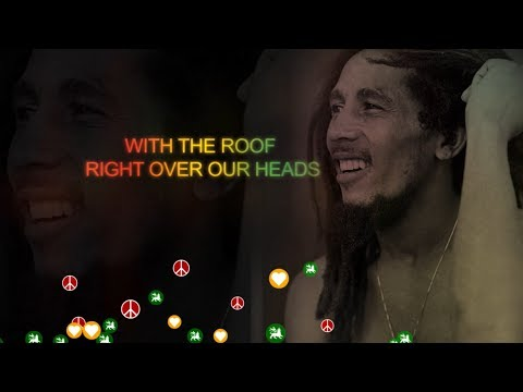 Is This Love – Bob Marley (Stephen Marley's KAYA40 Mix)