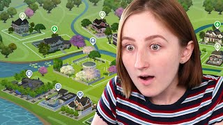 This person rebuilt the entire Sims 4 (and did it better than me)