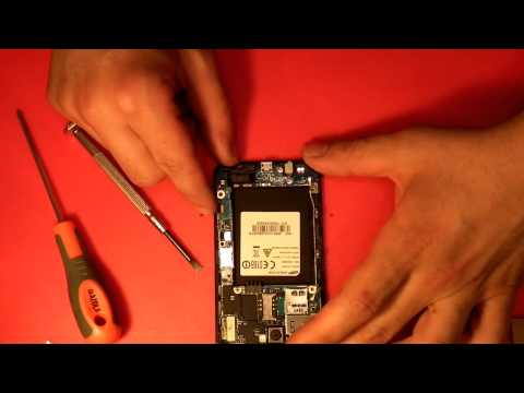 video turorial cambio micro usb i9100