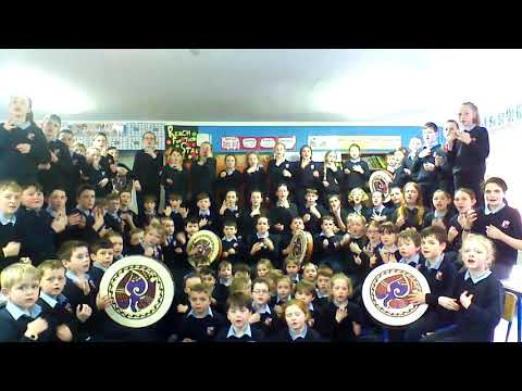 Ver vídeo Ballinlough N.S perform