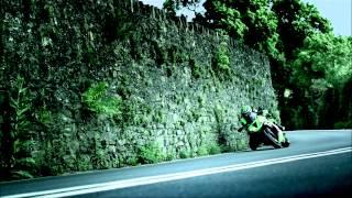 10. Kawasaki Ninja ZX-6R 636 - Official Video 2013