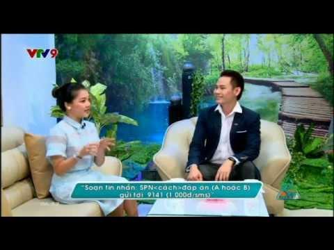 VTV9: Gà Tiềm - Bữa ăn cho người bận rộn