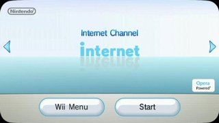 Video (OLD BAD VIDEO) Is The Wii Internet Channel (2007) Still Usable In 2017 MP3, 3GP, MP4, WEBM, AVI, FLV Desember 2018