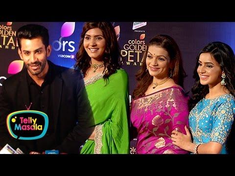 Ek Shringaar Swabhimaan Starcast In Fun Mood | 5th