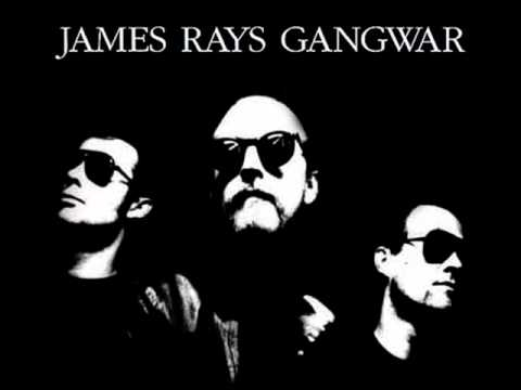 James Ray's Gangwar - One more JRG.