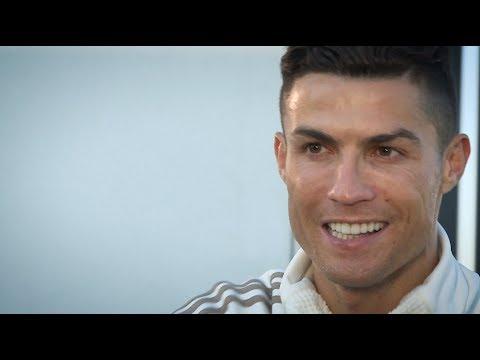 Cristiano Ronaldo celebrates his birthday at Juventus! - Thời lượng: 62 giây.