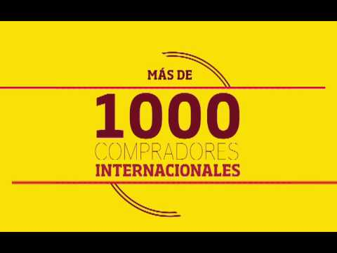 Macrorruedas de Negocios - Proexport Colombia