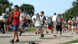 Westchester (IL) United States  city pictures gallery : Happy 4th of July parade at westchester,illinois