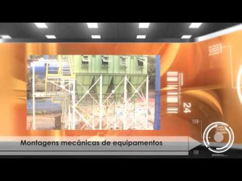Edgel - Vídeo Institucional (видео)