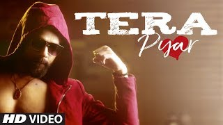 Tera Pyar: Jaidev, Adrija Gupta (Full Song) | Latest Songs 2017