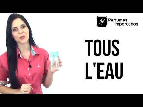 Perfume Tous L'Eau Feminino - Eau de Toilette