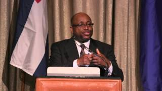 2016 Plenary 05 - Willie May