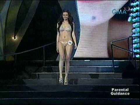 Bb Pilipinas 2010 Swimsuit. ......mga pambato ko!