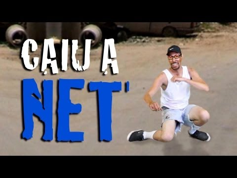 net - DOWNLOAD DO MP3 http://www.galofrito.com.br/caiu-a-net-net-net-net/ Galo Frito no Facebook: http://www.facebook.com/programagalofrito Gostou do vídeo? Clique...