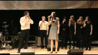 A. Mańka i S. Worobiej - Moje uwielbienie