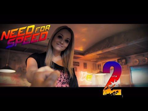 Need for Speed 2015. Прохождение. Часть 2 (Тащим заезды) 60fps