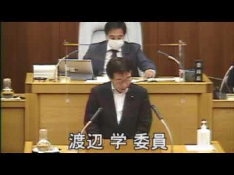 2020年第5回川崎市議会の総括質疑(動画)