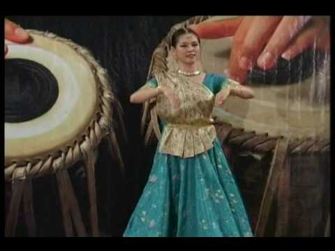 Kathak Dance with Live Music