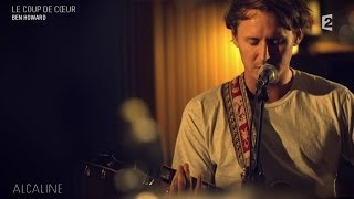 Alcaline, le Coup de Cœur : Ben Howard - Rivers In Your Mouth en live