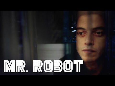 Mr. Robot (Teaser 'Shut Down the System')