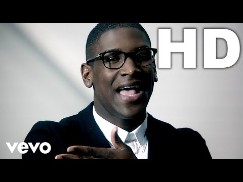 Tinie Tempah & Labrinth - Earthquake (2011)