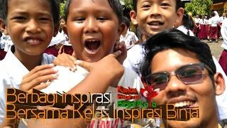 Download Lagu Kelas Inspirasi Binjai Raya #2 SDN 020261 Binjai Mp3