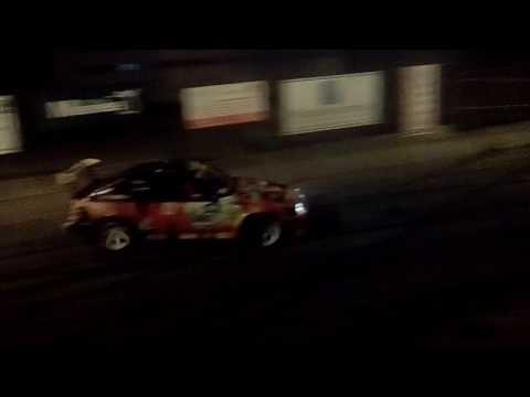 Show de drift em moure (видео)