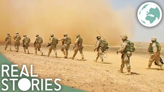 America's Military Empire? (Conspiracy Documentary) - Real Stories