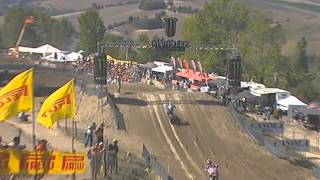 Fermo Italy  city images : Honda World Motocross - Fermo, Italy Preview 2012