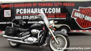 9. Used 2006 Suzuki Boulevard C50T Motorcycle for sale in Panama City Florida USA
