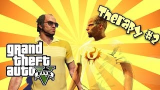Pedestrian Quotes - Therapy Playlist: http://bit.ly/1iakIG5 Thank you for watching! Click to Subscribe! for many more GTA V videos:...