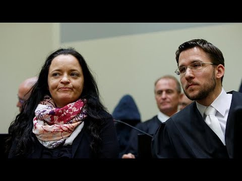 Nach NSU-Urteil: Zschäpes Anwälte wollen in Revision gehen