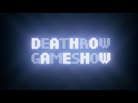 Deathrow Gameshow: 1988 Theatrical Trailer (Vinegar Syndrome)
