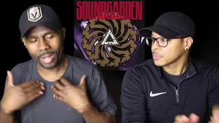Video Soundgarden - Outshined (REACTION!!!) MP3, 3GP, MP4, WEBM, AVI, FLV Juli 2018