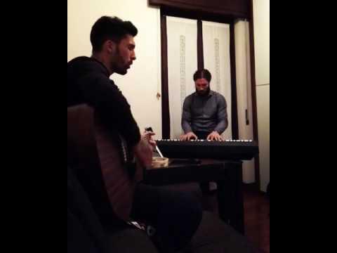 Castro e Zuculini… le cantano e suonano a tutti!