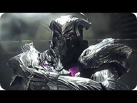 Kingsglaive: Final Fantasy XV (Clip 'Save the Princess')