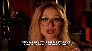 Piekielne wiadomości Krzyśka Skiby to hit lepszy niż festiwal w Sopocie!