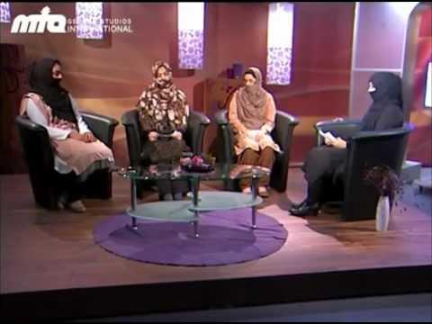 Präsenz der Muslima in den Medien