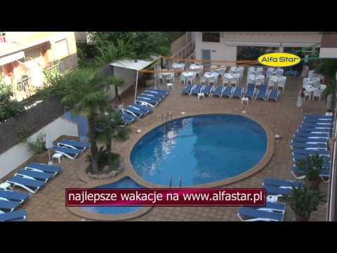 AQUA-HOTEL PROMENADE 4*