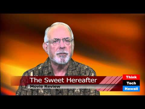 ThinkTech Movie Review with Steve Levinson - The Sweet Hereafter