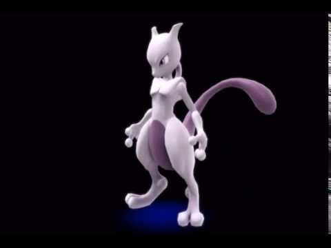 3DS - http://www.GameXplain.com Mewtwo's coming to Smahs Bros Wii U! Check him out in high quality here! https://www.youtube.com/watch?v=vl06hD8InFc • Follow GameXplain on... ...Facebook: ...